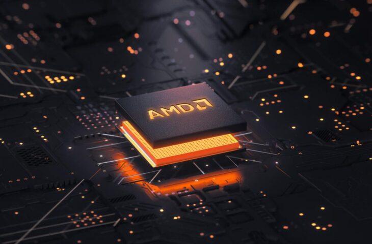 AMD gelir rekoru