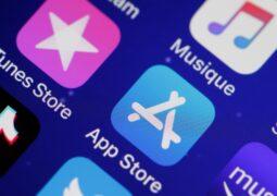 App Store 2020 geliri