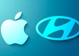 Apple ile Hyundai