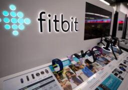 Google Fitbit'in yeni sahibi oldu