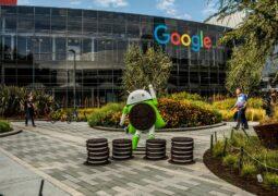 Google Avustralya