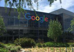 Google ofisleri aşı merkezi
