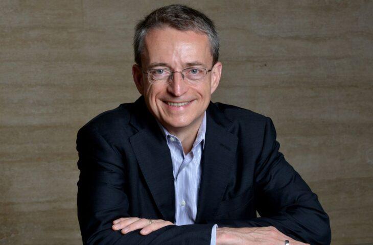 Intel'in yeni CEO'su