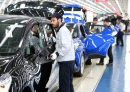 Japonya otomobil üretimi