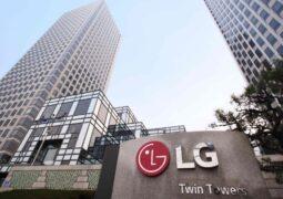 LG satış