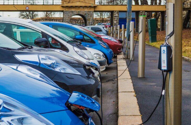 Norveç elektrikli araç satışları