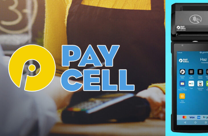 PayCell Android POS