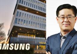 Samsung Türkiye'ye yeni başkan ataması