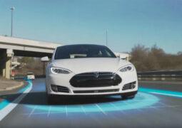 Tesla otopilot teknolojisi