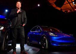 Tesla yazılım mühendisi