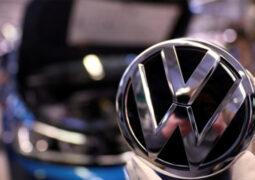 Volskwagen CEO'su Diess