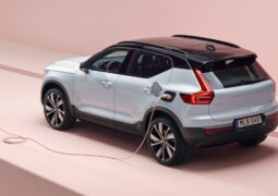 Volvo yeni elektrikli otomobilini 2021'de üretecek