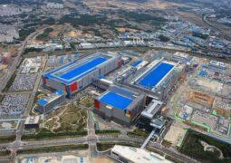 AMD üretim