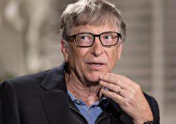 Bill Gates felaket tahminleri