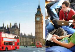 Birleşik Krallık Teknoloji Haftası 2021