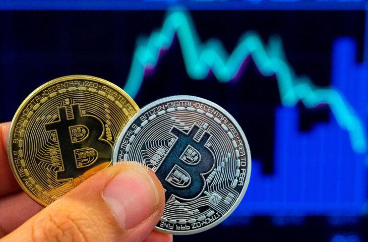 Bitcoin ödeme aracı