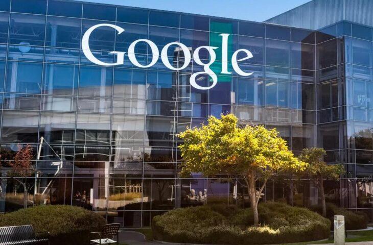 Google 2020 yılı 4. çeyrek