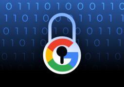 Google anti izleme