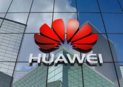 Huawei ABD