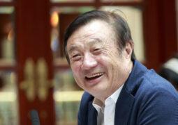 Huawei CEO'su ABD