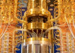 IBM kuantum bilgisayarlar