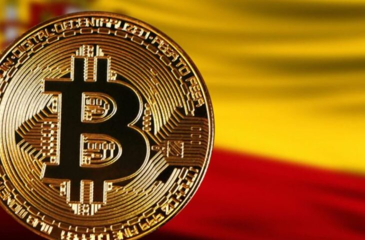 İspanya kripto para