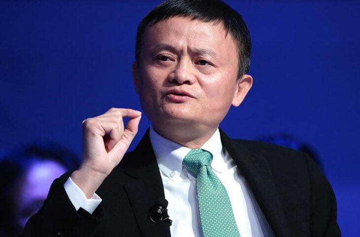 Jack Ma bağış