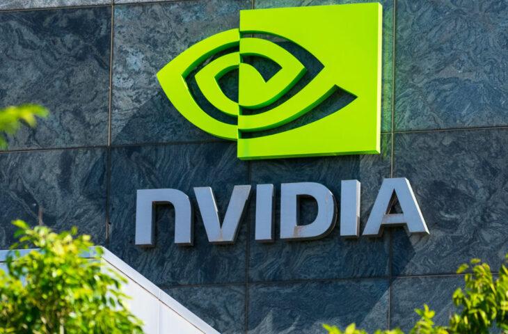 Nvidia ETH madencileri