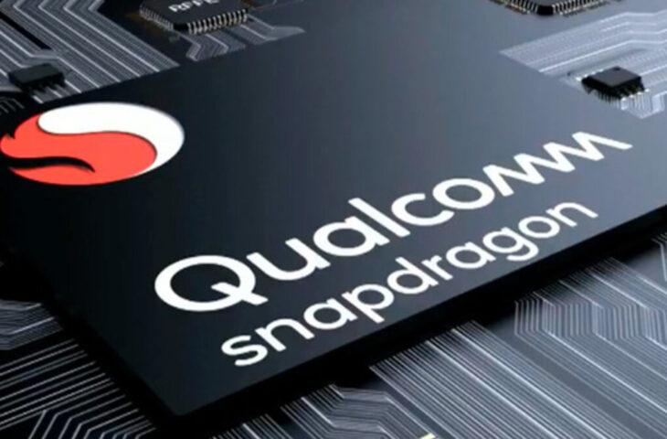 Qualcomm işlemci siparişleri