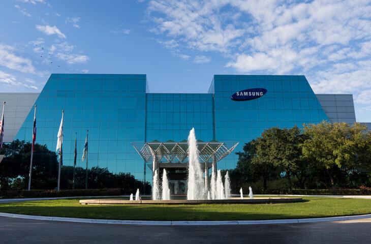 Samsung hava şartları