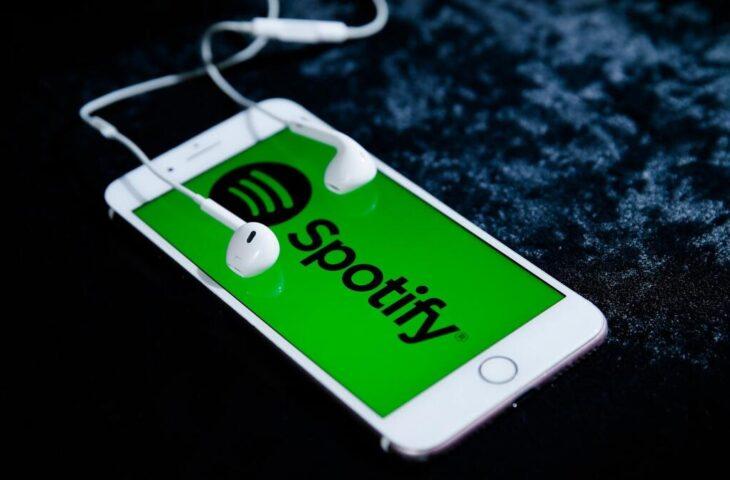 Spotify 2020 yılı 4. çeyrek
