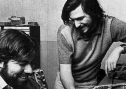 Steve Jobs iş başvuru