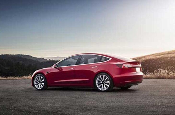 Tesla satış ağı