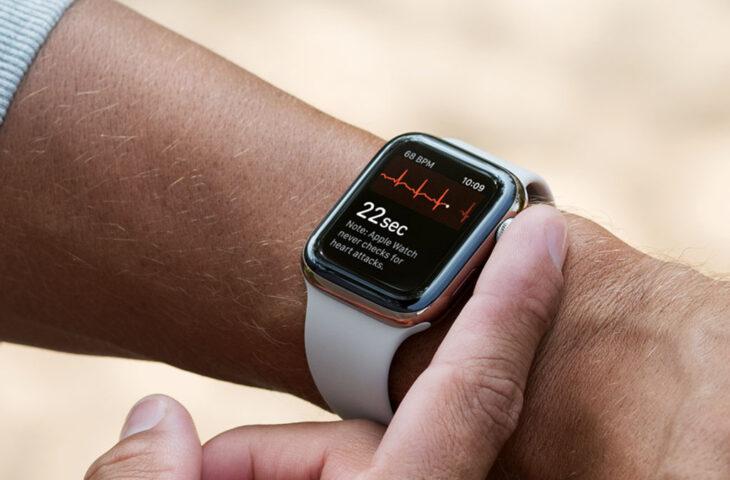 akıllı saatler hastalık