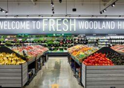 Amazon Fresh marketleri yaygınlaşıyor