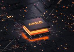 AMD işlemci sektörü