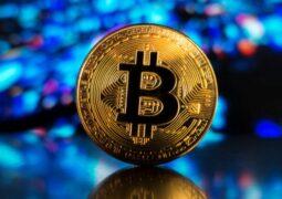 Bitcoin çevre