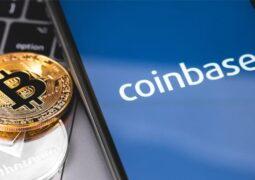 Coinbase halka arz