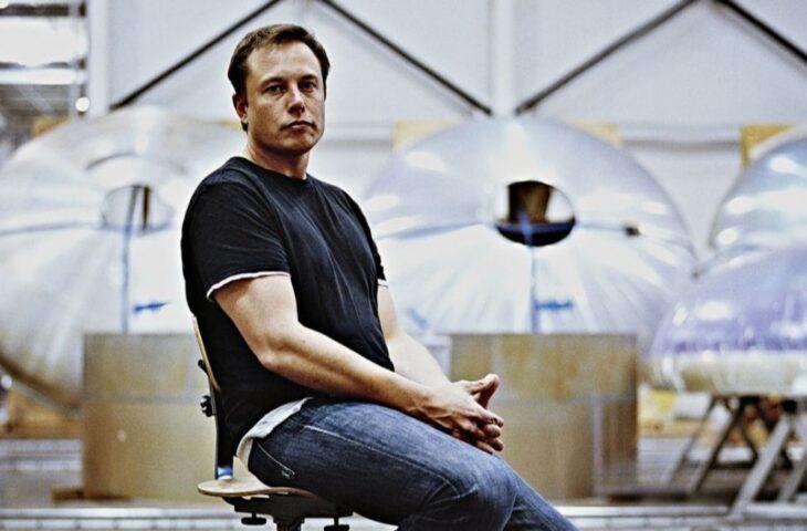 Elon Musk SolarCity