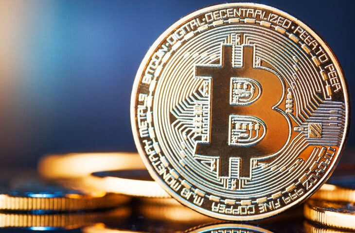 Forbes yöneticisi Bitcoin