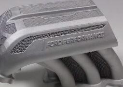 Ford 3D yazıcı