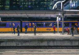 Google Haritalar demiryolları için güncelleme aldı