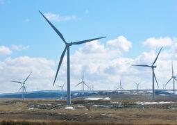 İskoçya yenilenebilir enerji