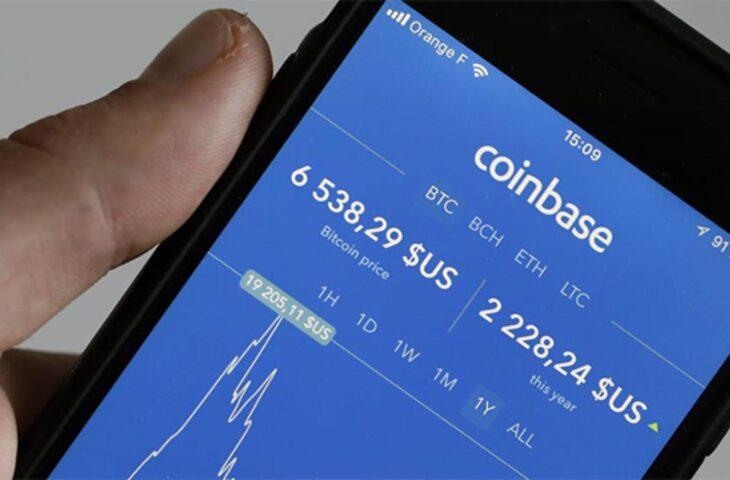 Coinbase'in sahibi Brian