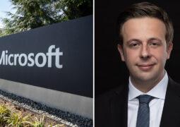 Kadir Şener, Microsoft Global Kurumsal Teknoloji Strateji Direktörü oldu