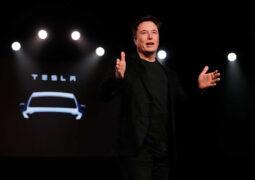 Musk Tesla