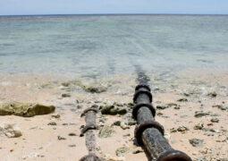 okyanustan internet kabloları