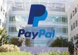 PayPal güvenlik şirketi
