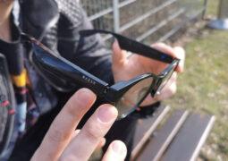 Razer akıllı gözlük