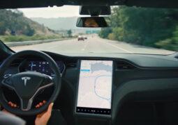 Tesla kullanıcı verileri